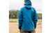 Klättermusen M's Einride 2.0 Jacket Storm Blue